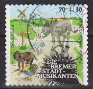 2017: Bund Mi.Nr. 3287 Gest. (d018) / Allemagne Mi.No. 3287 Obl.