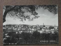 TOLENTINO - 1950 - PANORAMA    -     -BELLA - Italy