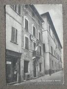 - PESARO - CASA OVE NACQUE  - ROSSINI     -     -BELLA - Italy