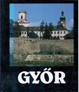 Gyor By Hadas, Janos (ISBN 9789637262814)