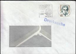 Germany Munich 1988 / Beers / Bier / Münchner Reinheits Gebot / Machine Stamp