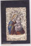 Canivet Datant Des Années Entre 1800 Et 1920 Marie Mère Aimable - Religion & Esotérisme