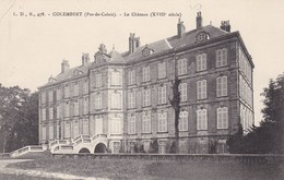 CPA Colembert, Le Château (pk34303) - France