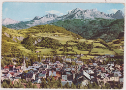 04,alpes De Haute Provence,barcelonnette,COCHETTE,1963 - Barcelonnette
