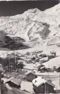 Switzerland Saas-Fee Mit Aplhubel 1963 Photo - VS Valais