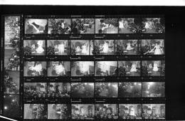 Fotografia Moda Sfilata Anni '60  Donna Provini  23 A - Photos