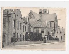Komen - Comines - Institut Notre Dame (gelopen Naar Wytschate) - Comines-Warneton - Komen-Waasten