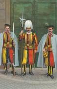 ITALIE----VATICAN---guardia Svizzera--voir 2 Scans - Vatican