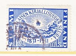 FINLAND  181   (o)   LITERARY  SOCIETY  EDUCATION - Finland