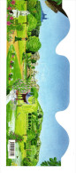 N°118 De 2008  - 4.36 € -  Bloc Jardin De France  Le Parc Longchamp Et Le Parc Borély à Marseille - Blocs & Feuillets