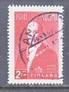 FINLAND  235   (o)   PRES.  RYTI - Finland