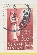 Finland  B 59    (o)  MOTHER  CHILD - Finland