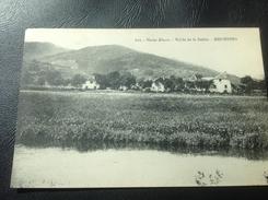 622 - Vallée De La Doller - KIRCHBERG - 1917 - 298 Territorial 14 Cie Ambulance - Otros Municipios