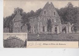 VILLERS LA VILLE BRASSERIE - Villers-la-Ville