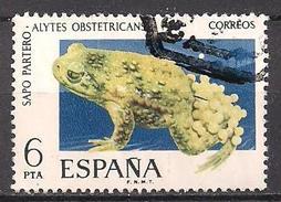 Spanien (1975)  Mi.Nr.  2167  Gest. / Used  (2ff06) - 1931-Heute: 2. Rep. - ... Juan Carlos I