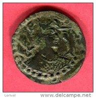 Huns Hephtalites (475-576) Napki Malka    R/ Autel Du Feu Casque TB 70 EURO - Orientales