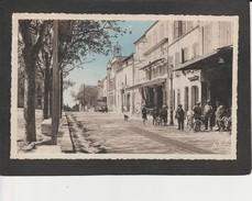 13  BARBENTANE -  Le Cours - Francia