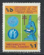 °°° LOT BANGLADESH - Y&T N°181 - 1983 °°° - Bangladesh
