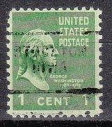 USA Precancel Vorausentwertung Preos Locals Iowa, Stockton 703