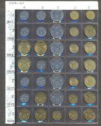 Ukraine  Coins Set  UKR-01 (1 Coin) Up To 30% Discount. 2006 2008 2009 2010 2011 2012 2013 - Ukraine