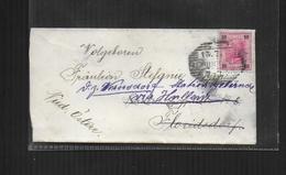 AUTRICHE 1903 De WIEN à FLORIDSDORF - 1850-1918 Imperium