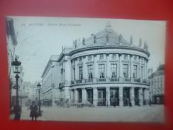 Anvers : Théâtre Royal Français (A2772) - Antwerpen