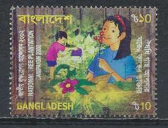 °°° LOT BANGLADESH - Y&T N°713C - 2002 °°° - Bangladesh