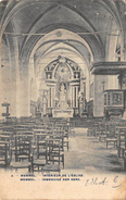 Wemmel   Interieur De L'Eglise  Inwendige Der Kerk     A 6373 - Wemmel