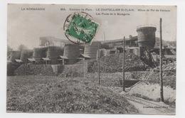 61 ORNE - LE CHATELLIER ST CLAIR Mines De Fer De Halouze, Les Fours De La Bocagerie - France