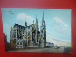 Oostende-Ostende :L'Eglise (O8) - Oostende