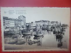 Oostende-Ostende :Le Dock Montgomery (O10) - Oostende