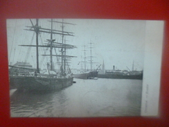 Oostende-Ostende :Le Bassin (O11) - Oostende