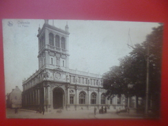Oostende-Ostende :La Poste (O12) - Oostende