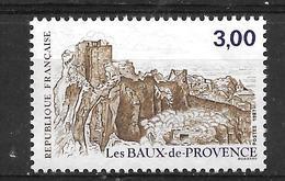 """France 2465 Neuf ** """"Les Baux De Provence"""" (cote 1,60€) - France"""