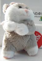 MONDOSORPRESA, (SC53) PELUCHE CONIGLIO, TRUDI, NUOVO CON TARGHETTA - Cuddly Toys