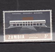 ZAMBIE *  YT N° 30 - Zambie (1965-...)