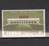 ZAMBIE *  YT N° 31 - Zambie (1965-...)