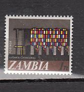 ZAMBIE *  YT N° 39 - Zambie (1965-...)