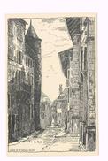 Rue Du Puits-St-Pierre - Suisse - Genève - GE Genf