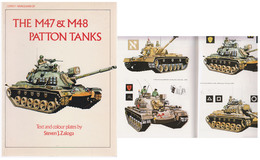 The M47 é M48 Patton Tanks - Culture