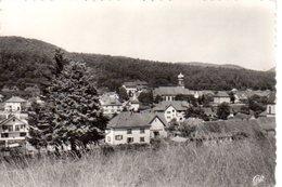 CPSM Dentelée - WINGEN-sur-MODER (67) - Aspect Du Bourg En 1962 - France