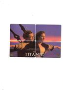 PUZZLE TITANIC INGHILTERRA - Puzzles