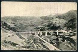 Wegry Hajasd Wolosianka Wielka, Um 1920, Karpatalja, Karpathen, Eisenbahn - Linie, - Ukraine