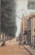 91-ESSONNE- RUE DE LA PAPETERIE - Essonnes