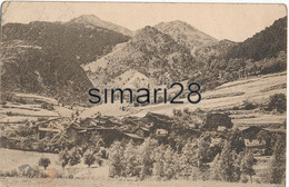 ANDORRA - N° 7 - LLORS (PAROISSE D'ORDINO) - Andorra