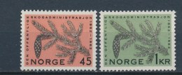 Noorwegen/Norway/Norvege/Norwegen 1962 Mi: 469-470 Yt: 426-427 (PF/MNH/Neuf Sans Ch/**)(2144) - Noorwegen