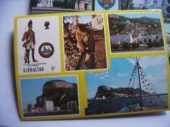 Gibraltar Several Nice Views - Gibraltar