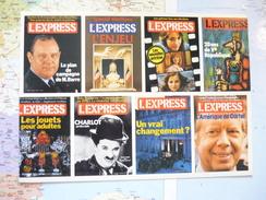 L'Express - Publicidad