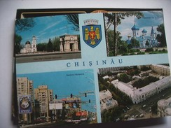 Moldavië Moldova Moldavia Chisinau - Moldavië