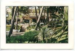 Corse : Porto Vecchio - Grand Hotel De Cala Rossa (photo Paquit) - Autres Communes